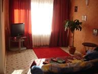 Сдается посуточно 1-комнатная квартира в Новосибирске. 35 м кв. Достоевского 8