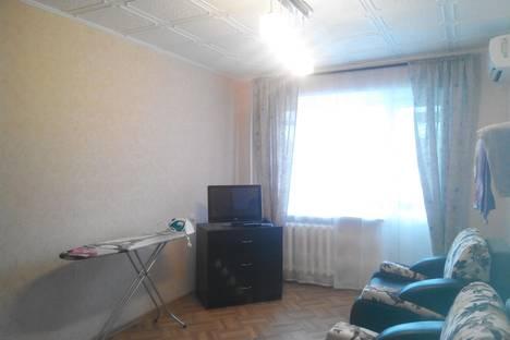 Сдается 1-комнатная квартира посуточнов Димитровграде, ул.Курчатова 20.