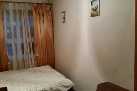Сдается 2-комнатная квартира посуточно, Красина,61.