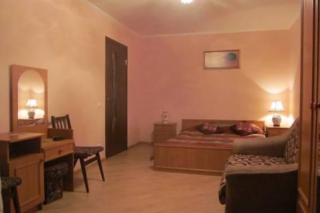 Сдается 1-комнатная квартира посуточно в Житомире, Черняховского,18.