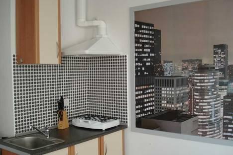 Сдается 1-комнатная квартира посуточнов Береговом, Кастрополь ул.Кипарисная,33.