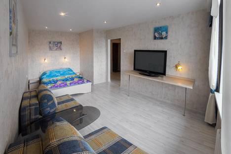 Сдается 1-комнатная квартира посуточнов Екатеринбурге, ул. Свердлова, 14.