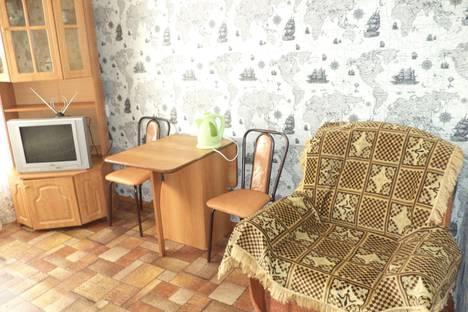 Сдается 1-комнатная квартира посуточнов Белорецке, К.Маркса 77.