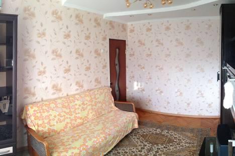 Сдается 2-комнатная квартира посуточно в Железноводске, ул. К.Маркса, 5.