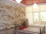 Сдается посуточно 1-комнатная квартира в Береговом. 27 м кв. Ялта, Кастрополь, ул.Кипарисная, 33б