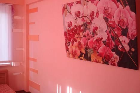 Сдается 2-комнатная квартира посуточнов Балаклаве, Кастрополь,ул.Кипарисная,33.
