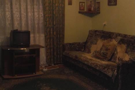 Сдается 1-комнатная квартира посуточнов Дивееве, ул. Октябрьская, 31.