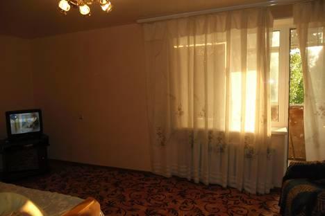 Сдается 1-комнатная квартира посуточнов Белгороде, Костюкова 1.
