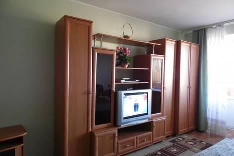 Сдается 1-комнатная квартира посуточно в Волгодонске, Энтузиастов, 12б.