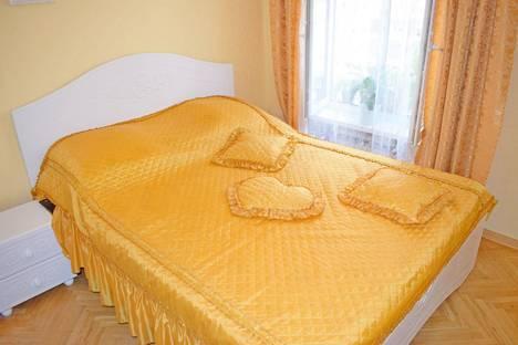 Сдается 2-комнатная квартира посуточнов Береговом, 10 улица Чехова.