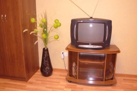 Сдается 1-комнатная квартира посуточно в Ростове-на-Дону, проспект Михаила Нагибина, 21.