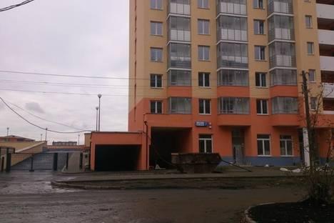 Сдается 1-комнатная квартира посуточнов Екатеринбурге, ул. Летчиков, 7.
