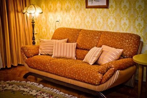 Сдается 2-комнатная квартира посуточно в Минске, Пулихова,23.
