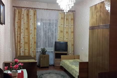 Сдается 3-комнатная квартира посуточно в Барановичах, Ленина 21.