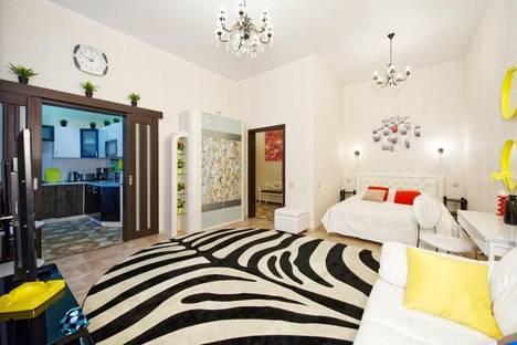 Сдается 1-комнатная квартира посуточно в Санкт-Петербурге, Невский проспект, 73.