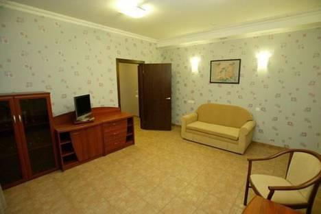 Сдается 3-комнатная квартира посуточно в Шерегеше, гора Зеленая, 1.
