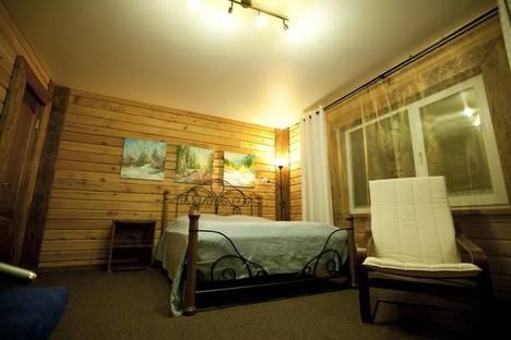 Сдается 1-комнатная квартира посуточно в Шерегеше, гора Зеленая, 3.