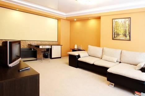 Сдается 2-комнатная квартира посуточно в Шерегеше, гора Зеленая, 2.