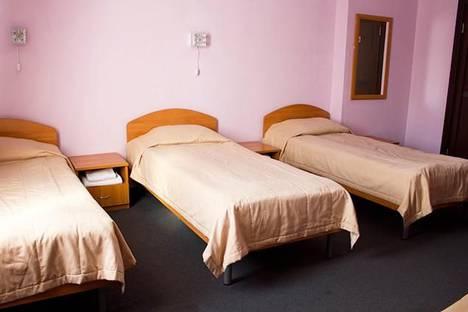 Сдается 1-комнатная квартира посуточно в Шерегеше, гора Зеленая, 2.