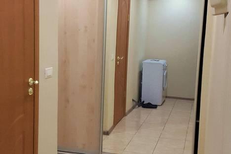 Сдается 1-комнатная квартира посуточнов Кирове, ул. Воровского,76В.