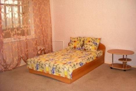 Сдается 1-комнатная квартира посуточно в Борисове, Строителей, 40.
