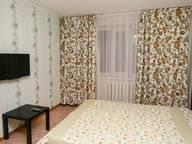 Сдается посуточно 2-комнатная квартира в Самаре. 72 м кв. ул. Дыбенко, 36