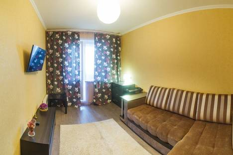 Сдается 1-комнатная квартира посуточно в Казани, Проспект Победы 22.