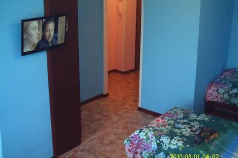 Сдается 1-комнатная квартира посуточно в Верхней Салде, КАРЛА МАРКСА 9.