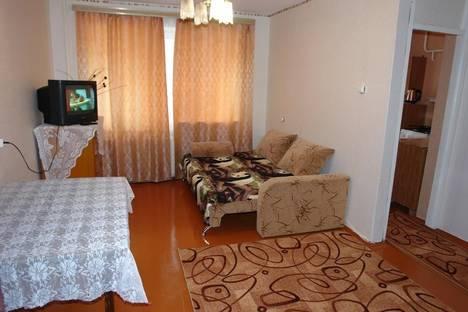 Сдается 1-комнатная квартира посуточнов Кургане, ул. К.Маркса, 135.