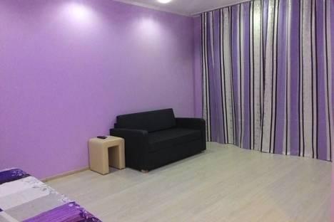 Сдается 1-комнатная квартира посуточнов Новокузнецке, Сеченова 3.
