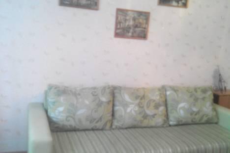 Сдается 1-комнатная квартира посуточно в Бресте, Кирова, 64.