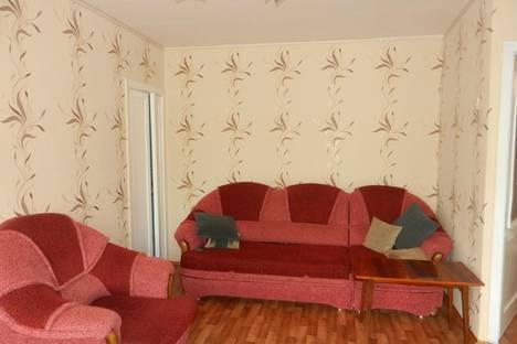Сдается 2-комнатная квартира посуточно во Владимире, ул. Михайловская, д12.