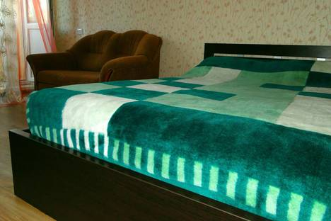 Сдается 1-комнатная квартира посуточно в Могилёве, пр-т Мира 1.