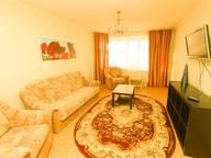 Сдается посуточно 2-комнатная квартира в Тюмени. 75 м кв. ул. Сакко, 30
