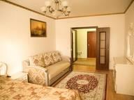 Сдается посуточно 1-комнатная квартира в Тюмени. 45 м кв. Заречный проезд, 43