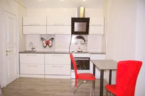 Сдается 1-комнатная квартира посуточнов Санкт-Петербурге, ул. Гороховая, 42.
