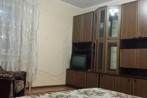 Сдается 1-комнатная квартира посуточно в Благовещенске, шоссе Игнатьевское, 14.