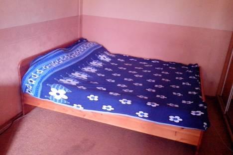 Сдается 1-комнатная квартира посуточнов Лесосибирске, Победы 6а.