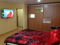 Сдается посуточно 1-комнатная квартира в Саратове. 36 м кв. ул. им Рахова В.Г., 96