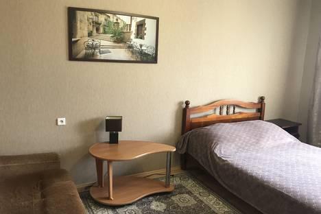 Сдается 1-комнатная квартира посуточно в Лиде, космонавтов 8.