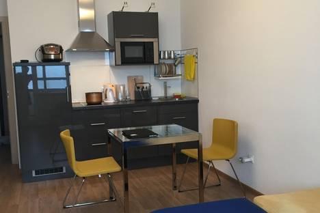 Сдается 1-комнатная квартира посуточно в Санкт-Петербурге, Венская, 4к1.