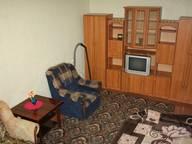 Сдается посуточно 1-комнатная квартира в Чайковском. 33 м кв. ул. Камская,5