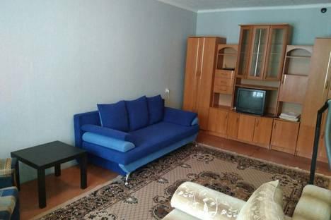 Сдается 1-комнатная квартира посуточно в Чайковском, ул. Камская,5.