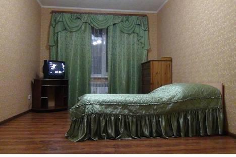 Сдается 1-комнатная квартира посуточнов Пензе, Воршилова,27.