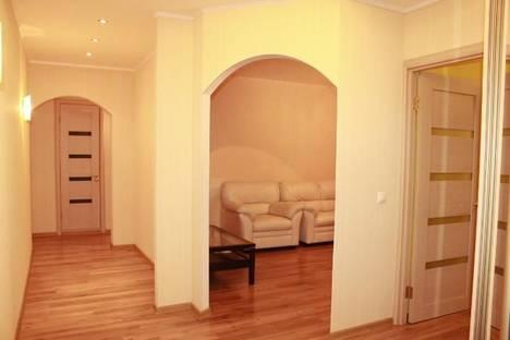 Сдается 2-комнатная квартира посуточнов Томске, Мокрушина, 13.