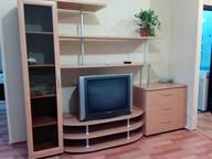 Сдается посуточно 1-комнатная квартира в Красноярске. 42 м кв. Ул.Алексеева, д.47