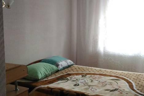 Сдается 1-комнатная квартира посуточно в Муравленко, улица 70 Лет Октября.