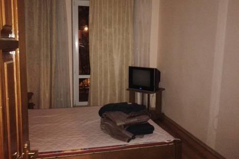 Сдается 2-комнатная квартира посуточно в Феодосии, Новомосковский проезд, 4.