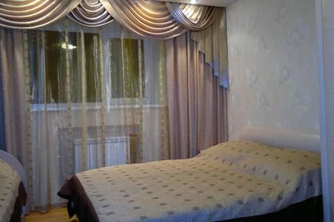 Сдается 3-комнатная квартира посуточно в Дивееве, ул. Комсомольская,д. 9.