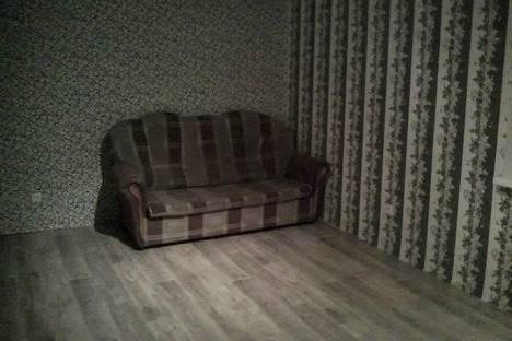 Сдается 1-комнатная квартира посуточно в Салавате, ул. Бекетова, 38.